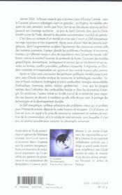 Le Defi Energetique ; De L'Epuisement Des Ressources Au Developpement Durable - 4ème de couverture - Format classique
