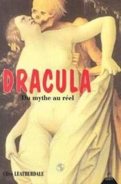 Dracula, Du Mythe Au Reel - Couverture - Format classique