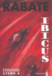 Ibicus t.4 - Intérieur - Format classique