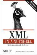 Xml Nutshell (3e édition)  - W. Scott Means