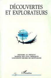 Decouvertes Et Explorateurs - Intérieur - Format classique