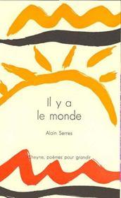 Il Y A Le Monde - Intérieur - Format classique