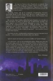 Gaïa - 4ème de couverture - Format classique