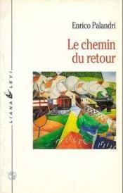 Chemin Du Retour, Le - Couverture - Format classique