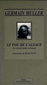 Le Fou De Lalsace - Intérieur - Format classique