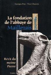 La Fondation De L'Abbaye De Maillezais - Intérieur - Format classique