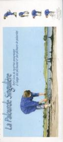 La palourde singulière - Couverture - Format classique