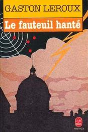 Le Fauteuil hanté - Intérieur - Format classique