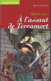 À l'assaut de Terramort - Intérieur - Format classique