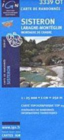 Sisteron ; Laragne ; Monteglin ; 3339 OT - Intérieur - Format classique