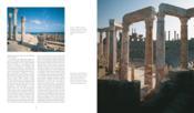 La Libye antique ; cités perdues de l'Empire romain - Couverture - Format classique