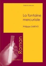 La Fontaine Mercuriale - Couverture - Format classique
