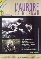 L'aurore de Murnau - Intérieur - Format classique