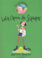 Lola-canon-du-square - Intérieur - Format classique