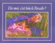 Dis-Moi, C'Est Loin Le Paradis ? - Intérieur - Format classique