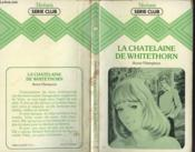 La Chatelaine De Whitethorn - Couverture - Format classique