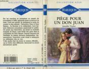 Piege Pour Un Don Juan - Lease On Love - Couverture - Format classique
