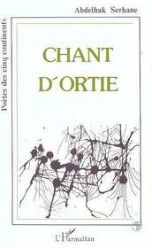 Chant D'Ortie - Intérieur - Format classique