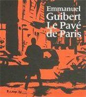 Le pavé de paris - Intérieur - Format classique