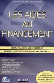 Les aides au financement - Intérieur - Format classique