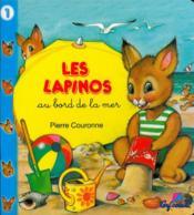 Lapinos T.1 ; Au Bord De La Mer - Couverture - Format classique