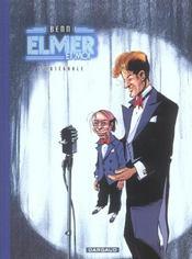 Elmer Integrale Elmer Et Moi - Intérieur - Format classique