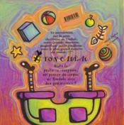 Gudule Fait Son Numero - 4ème de couverture - Format classique