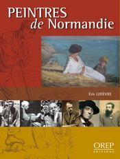 Peintres de normandie - Intérieur - Format classique