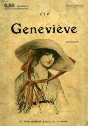 Genevieve. Collection : Select Collection N° 15 - Couverture - Format classique