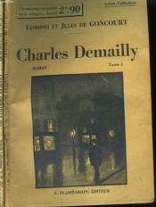 Charles Demailly. En 2 Tomes. Collection : Select Collection N° 326 + 327. - Couverture - Format classique