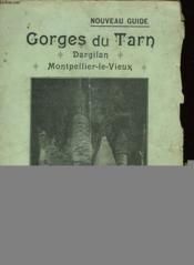 Gorges Du Tarn - Couverture - Format classique
