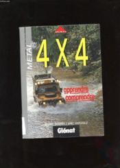 4x4 Apprendre Comprendre - Couverture - Format classique