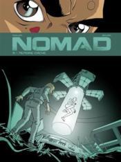 Nomad - Tome 05 - Couverture - Format classique