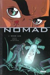 Nomad - Tome 05 - Intérieur - Format classique