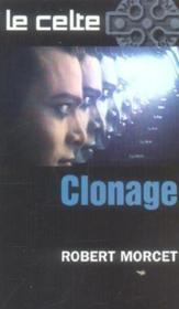 Clonage - Couverture - Format classique