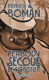 Peabody Secoue Le Cocotier - Couverture - Format classique