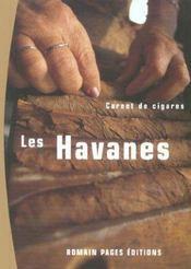 Les havanes - Intérieur - Format classique