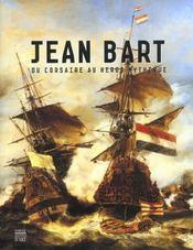 Jean Bart - Intérieur - Format classique