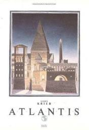 Atlantis - Couverture - Format classique