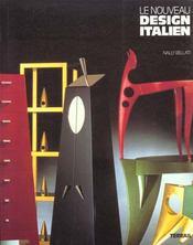 Nouveau design italien - Intérieur - Format classique