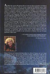 Retrouver Ses Ailes - Biologie Totale - 4ème de couverture - Format classique