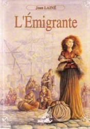 Emigrante - Couverture - Format classique