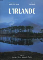 L'irlande - Couverture - Format classique