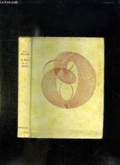 Le Singe Et La Tortue Contes Et Poemes Persans. - Couverture - Format classique