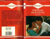 Portrait De Juliette - Spirirt Of Love - Couverture - Format classique