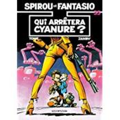 Les Aventures de Spirou et Fantasio N°29 - Des Haricots partout - Couverture - Format classique