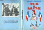 Traite De Balayage - Couverture - Format classique