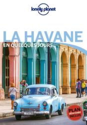La Havane (édition 2017)  - Collectif Lonely Planet