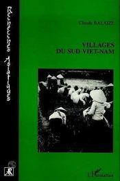 Villages Du Sud Viet Nam - Intérieur - Format classique