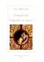 Legende Et Oeuvre (Br) - Couverture - Format classique